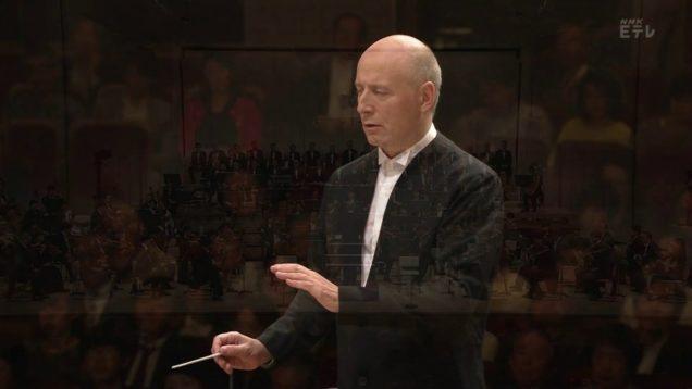 <span>FULL </span>Kullervo (Sibelius) Tokyo 2018 Järvi Rusanen