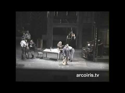<span>FULL </span>La Lupa (Tutino) Palermo 1998 Cossi Tedeschi Lombardi Mastromarino