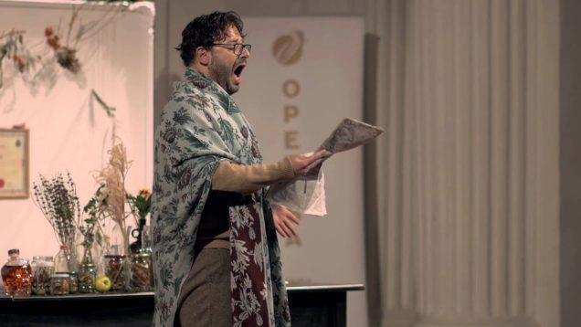 <span>FULL </span>Lo Speziale Belgrade 2015 Operosa Opera Festival