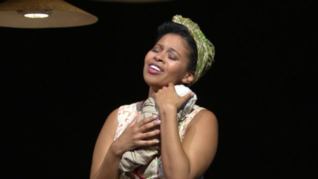 <span>FULL </span>Porgy and Bess (Gershwin)  Met 2020 Angel Blue Schultz Owens