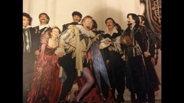 <span>FULL </span>Rigoletto Izmir 1990