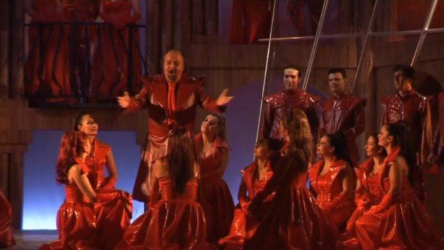 <span>FULL </span>Romeo et Juliette Izmir 2008 Ariç Uçman Nebol Uştuk