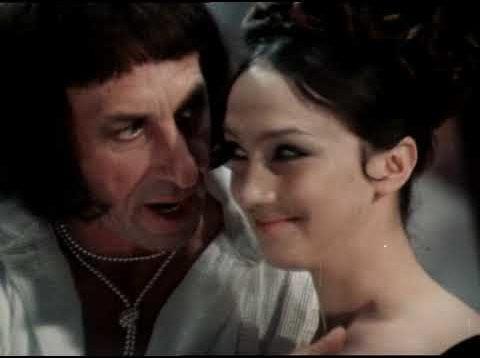 <span>FULL </span>The Love for Three Oranges Soviet Movie 1970