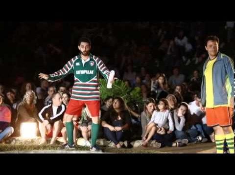 <span>FULL </span>A Midsummer Night's Dream Rio de Janeiro 2013