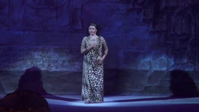 <span>FULL </span>Aida Kiev 2020 Chenska Romanenko Pozniak Melnichuk