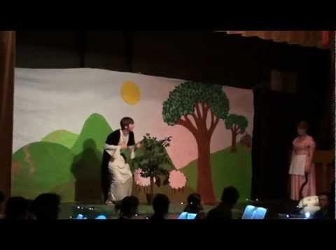 <span>FULL </span>Bastien und Bastienne Cincinnati 2012 Queen City Opera