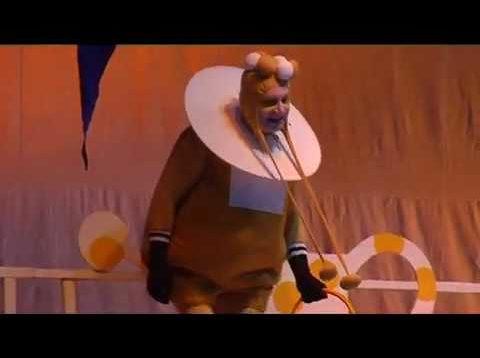 <span>FULL </span>Bulvinė pasaka or Potato Tale A Children Opera Klaipeda 2020