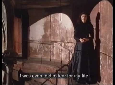 <span>FULL </span>Carmen (La tragedie de Carmen) Movie Paris 1983 Peter Brook Delavault