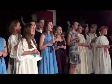 <span>FULL </span>Dido and Aeneas Basel 2015