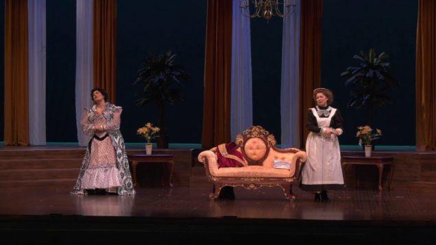 <span>FULL </span>Die Fledermaus Michigan 2018 MSU Opera Theatre