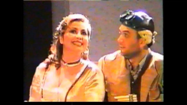 <span>FULL </span>Die Zauberflöte Izmir 1998 Baran Büyüksaraç Gündüz Yaban