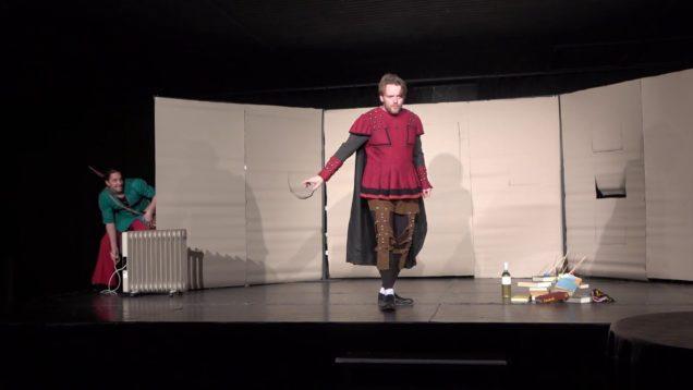 <span>FULL </span>Fäustling und Margarethl – Faust Parody Vienna 2020