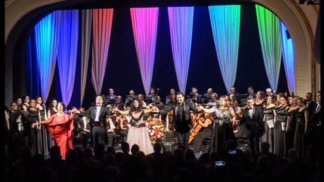 <span>FULL </span>Gala of the International Opera, Operetta and Ballet Festival Brasov 2019