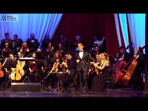 <span>FULL </span>Gala of the International Opera, Operetta and Ballet Festival Brasov 2018