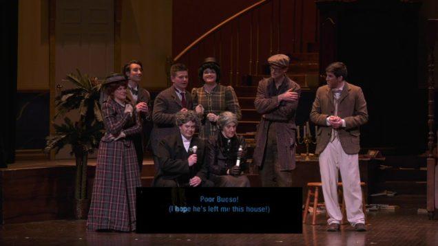 <span>FULL </span>Gianni Schicchi Michigan 2019 MSU Opera Theatre
