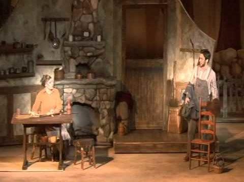 <span>FULL </span>Hänsel und Gretel New York 2012 Purchase Opera
