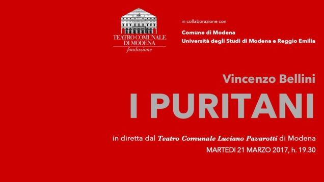 <span>FULL </span>I Puritani Modena 2017 Lungu Woo Tittoto