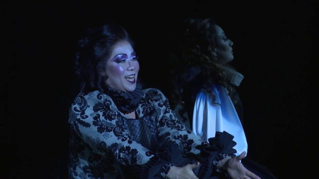 <span>FULL </span>Il Trovatore Rosario 2018 Azocar Senda Carnevali Estevez