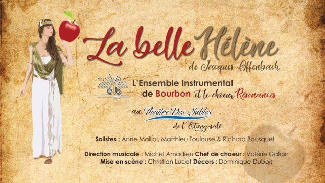 <span>FULL </span>La Belle Helene La Reunion 2018
