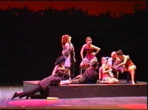 <span>FULL </span>La opera de cuatro cuartos – Die Dreigroschenoper Madrid 2014
