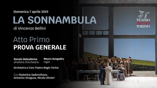 <span>FULL </span>La Sonnambula Turin 2019