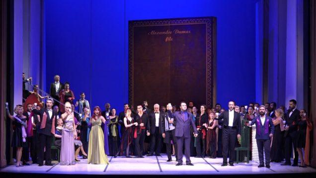 <span>FULL </span>La Traviata Ankara 2017