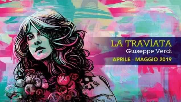 <span>FULL </span>La Traviata Bologna 2019 Tambaro Wang Chuanyue Veccia