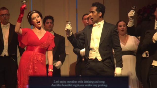 <span>FULL </span>La Traviata Los Angeles 2018 Pacific Opera Project