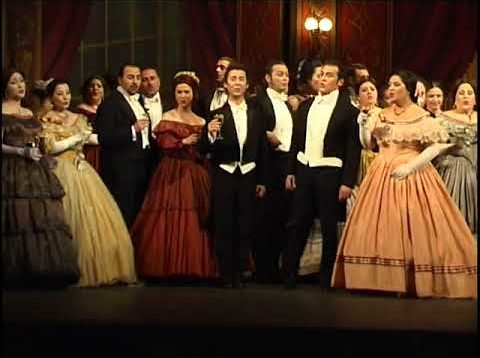 <span>FULL </span>La Traviata Messina 2009