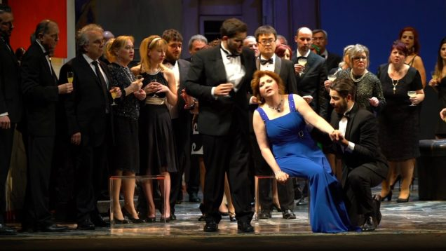 <span>FULL </span>La Traviata Novara 2019 Kolonits Formaggio Luongo