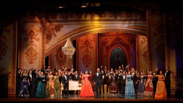 <span>FULL </span>La Traviata Posadas 2015