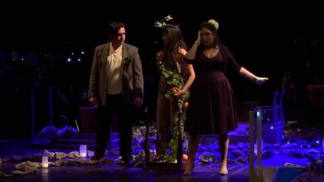 <span>FULL </span>Le nozze di Figaro Jerusalem 2014