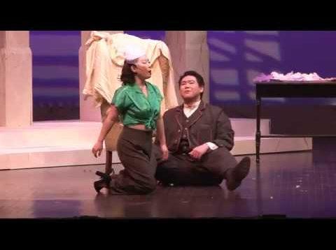 <span>FULL </span>Le nozze di Figaro Michigan 2017 MSU Opera Theatre