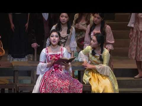 <span>FULL </span>L'elisir d'amore Goyang 2018 Yonsei University College of Music