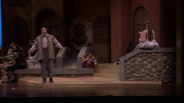 <span>FULL </span>L'elisir d'amore Michigan 2016 MSU Opera Theatre