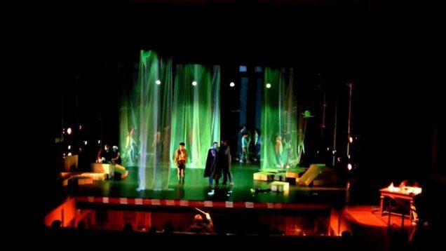 <span>FULL </span>L'enfant et les sortileges Porto 2013