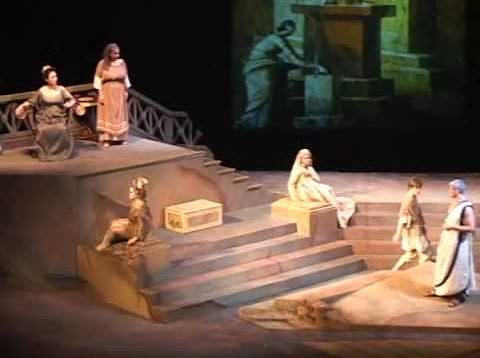 <span>FULL </span>L'incoronazione di Poppea New York Purchase 2007 Opera