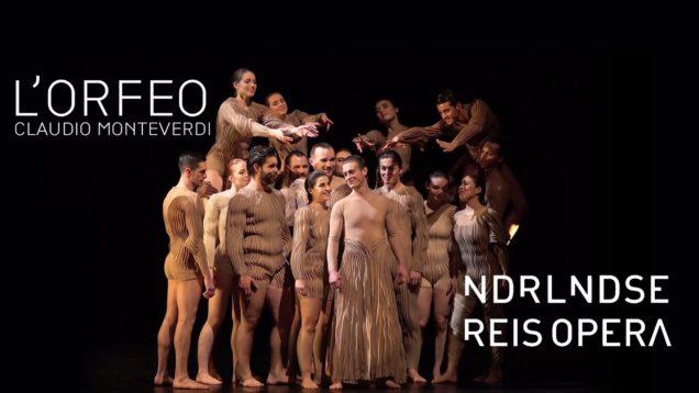 <span>FULL </span>L'Orfeo Netherlands 2020 Nederlandse Reisopera