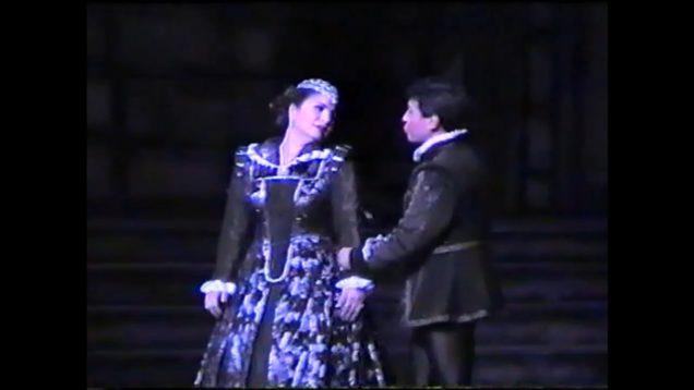 <span>FULL </span>Lucia di Lammermoor Izmir 1998 Büyüksaraç Uştuk Sayın