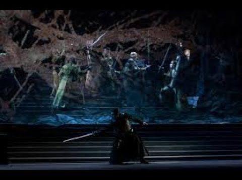 <span>FULL </span>Lucia di Lammermoor Parma 2016  Veloz Bakanova Scotto di Luzio
