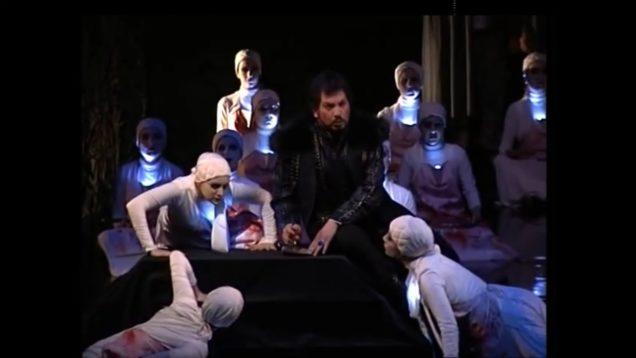 <span>FULL </span>Macbeth Ankara 2010