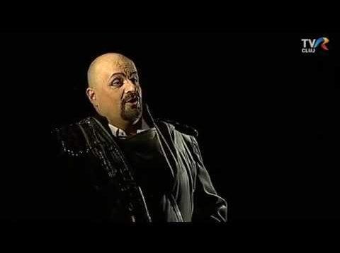 Macbeth Cluj-Napoca 2019 Catana Garcia Huțanu Lopez