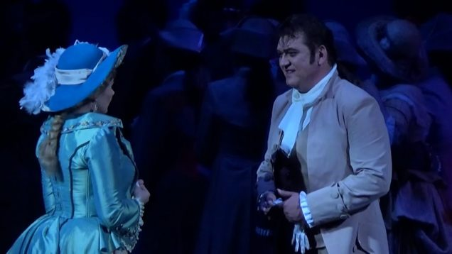<span>FULL </span>Manon Lescaut Kiev 2014 Chenska Romanenko Kirishev
