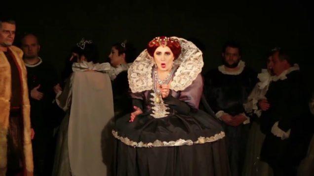 <span>FULL </span>Maria Stuarda La Plata 2019