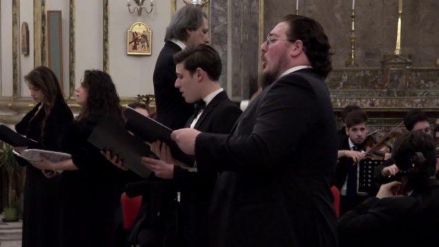 <span>FULL </span>Messa in La minore di Vincenzo Bellini Catania 2019