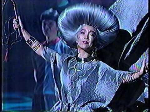<span>FULL </span>Orphee aux enfers Japan Shimada Suzuki Hirano Niwa