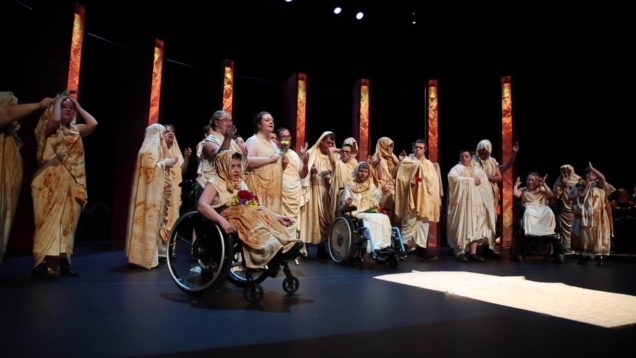 <span>FULL </span>Orpheus and Euridice Brisbane 2016