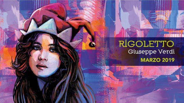 <span>FULL </span>Rigoletto Bologna 2019 Gazale Pop Rancatore
