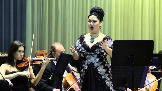 <span>FULL </span>Samson et Dalila Irkutsk 2015