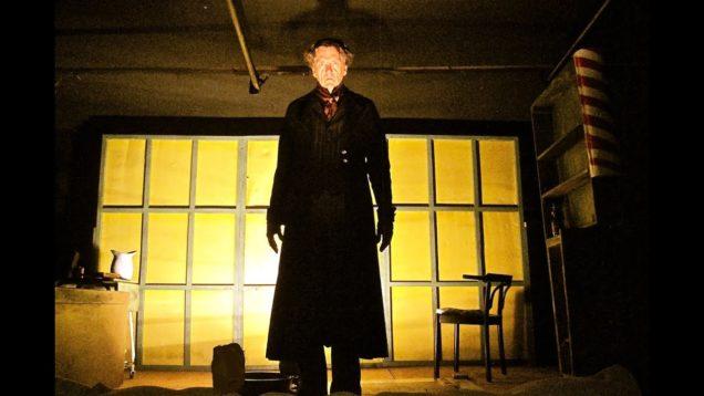 Sweeney Todd (Sondheim) Pasadena 2012 Pacific Opera Project